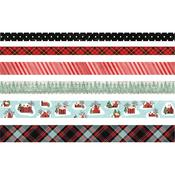 Christmas Washi Tape - Tim Holtz