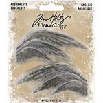 Angelic Metal Adornments - Tim Holtz