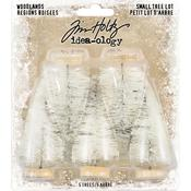 Natural Bottle Brush Tree 2.5 Inch - Tim Holtz
