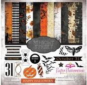 31 Night Street Collection Kit - Paper Phenomenon - PRE ORDER