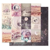 In Love With The Paper - Moon Child - Prima