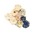 Montgomery Flowers - Georgia Blues - Prima