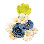 Monroe Flowers - Georgia Blues - Prima