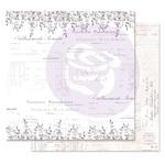 My Confession Paper - Lavender Frost - Prima