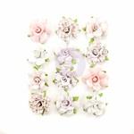 Aromatic Peace Flowers - Lavender Frost - Prima