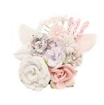 Fragrant Symphony Flowers - Lavender Frost - Prima