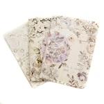 Lavender Frost PTJ Passport Notebook Insert - Prima