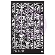 Iris Tapestry 6x9 Stencil - Prima