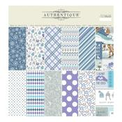 Paper Pad - Frosted - Authentique - PRE ORDER