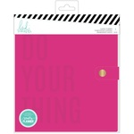 Do Your Thing Planner - Heidi Swapp - Memory Planner