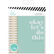 Let's Do This Memory Planner - Heidi Swapp