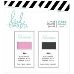 Staple Refill - Heidi Swapp - Memory Planner
