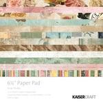 Scrap Studio 6.5 x 6.5 Paper Pad - KaiserCraft