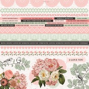 Everlasting Cardstock Stickers - KaiserCraft