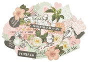 Everlasting Collectables Cardstock Die-Cuts - KaiserCraft - PRE ORDER