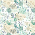 Tide Paper - Deep Sea - KaiserCraft - PRE ORDER