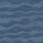 Deep Sea Dive Paper - Deep Sea - KaiserCraft - PRE ORDER
