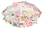 Blessed Collectables Cardstock Die-Cuts - KaiserCraft