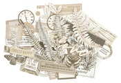 Whisper Collectables Cardstock Die-Cuts - KaiserCraft