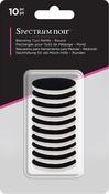 Round - Spectrum Noir Blending Tool Refills 10pcs