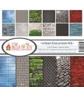 Urban Excursion Collection Kit - Ella & Viv