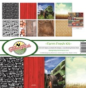 Farm Fresh Collection Kit - Reminisce