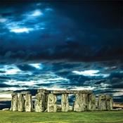 Stonehenge Paper - Great Britain - Reminisce