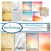 Rites Of Passage Collection Kit - Reminisce
