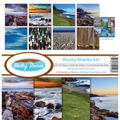 Rocky Shores Collection Kit - Reminisce