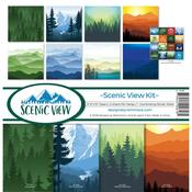 Scenic View Collection Kit - Reminisce