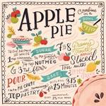 Apple Pie Paper - Our House - Carta Bella