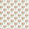 Flower Pots Paper - Our House - Carta Bella