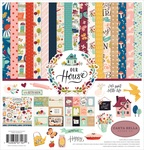 Our House Collection Kit - Carta Bella
