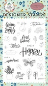 Sweet Little Life Stamp - Carta Bella
