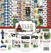 Down On The Farm Collection Kit - Echo Park