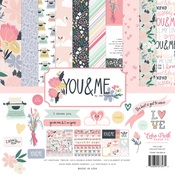 You & Me Collection Kit - Echo Park - PRE ORDER
