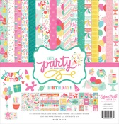 Let's Party Collection Kit - Echo Park