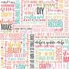 DIY Queen Paper - I Heart Crafting - Echo Park