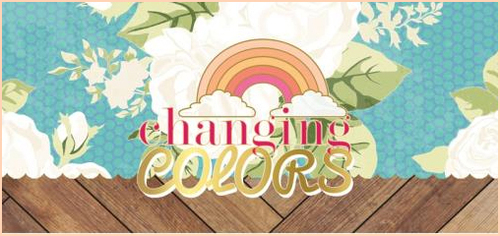 Changing Colors Websters Pages Webster's Pages