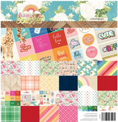 Changing Colors Collection Kit - Websters Pages