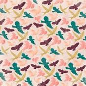 Dreamer Paper - Floral Spice - Bo Bunny