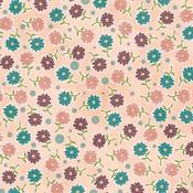 Wonderful Paper - Floral Spice