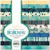 Something Splendid 6 x 6 Paper Pad - Bo Bunny
