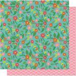 Flower Child Paper - New Day - Dear Lizzy