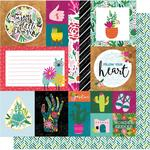 Kind Heart Paper - New Day - Dear Lizzy