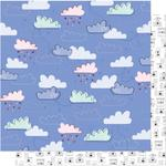 Castles On Clouds Paper - Head In The Clouds - Shimelle