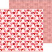 Love Talk Paper - Loves Me - Pebbles