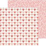 Sweet Love Paper - Loves Me - Pebbles