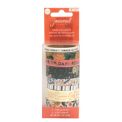 Happy Little Memory Washi Tape - American Crafts