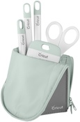 Mint - Cricut Accessory Pouch